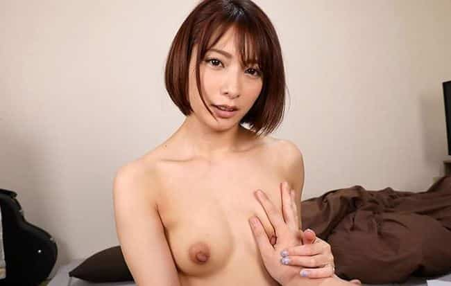 貧乳AV女優